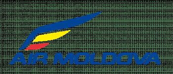 Air Moldova Logo Logo