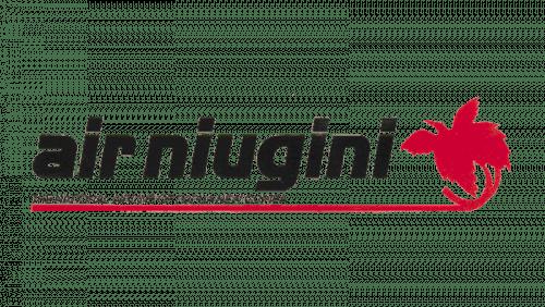 Air Niugini Logo 1973