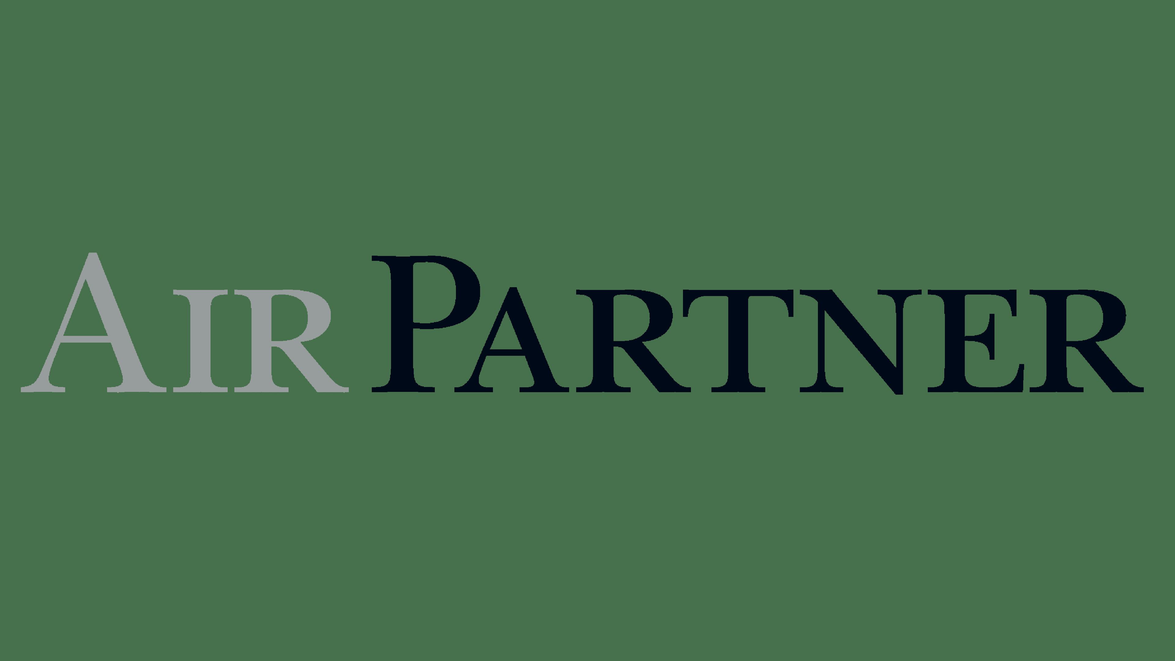 Air Partner PLC Logo Logo