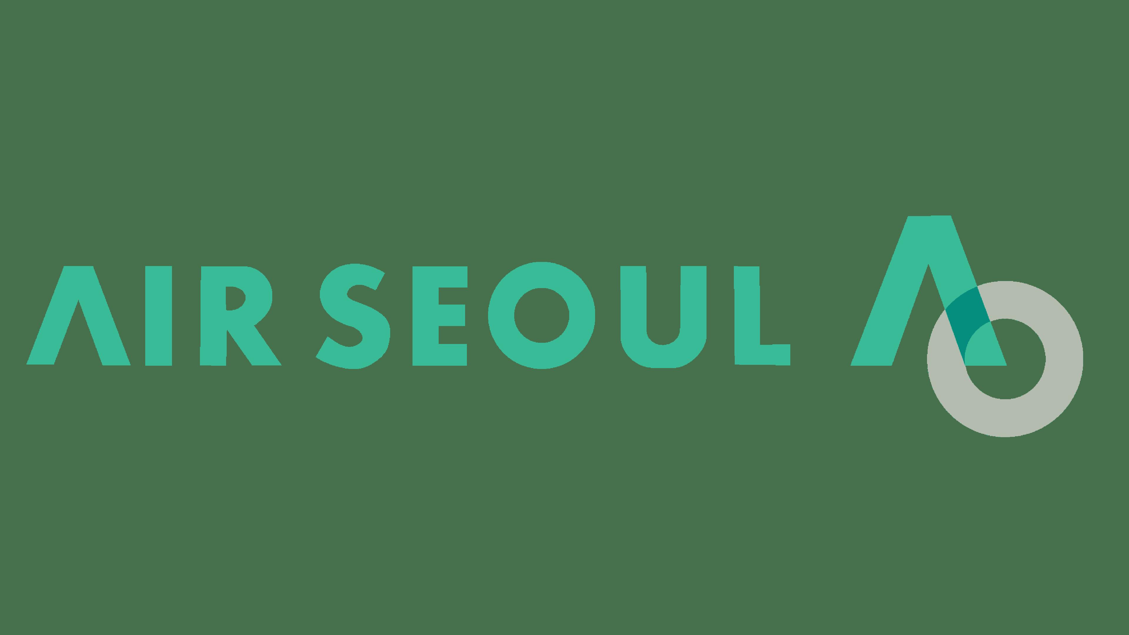 Air Seoul Logo Logo