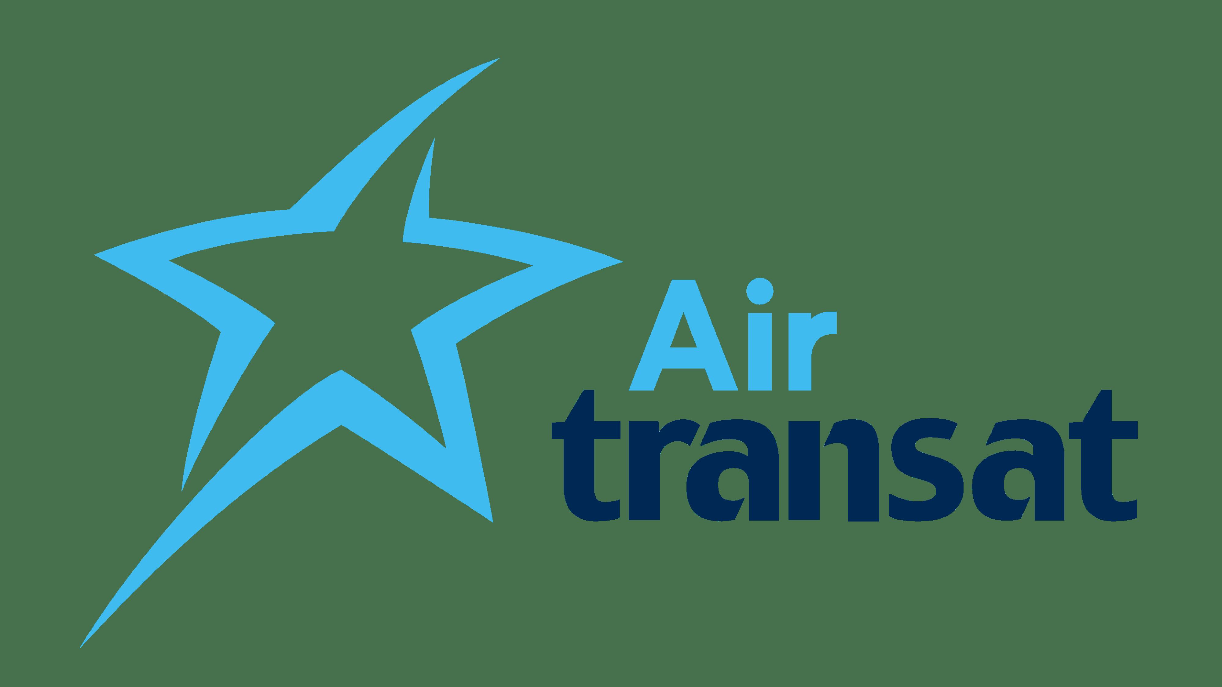 Air Transat Logo Logo