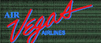 Air Vegas Logo Logo