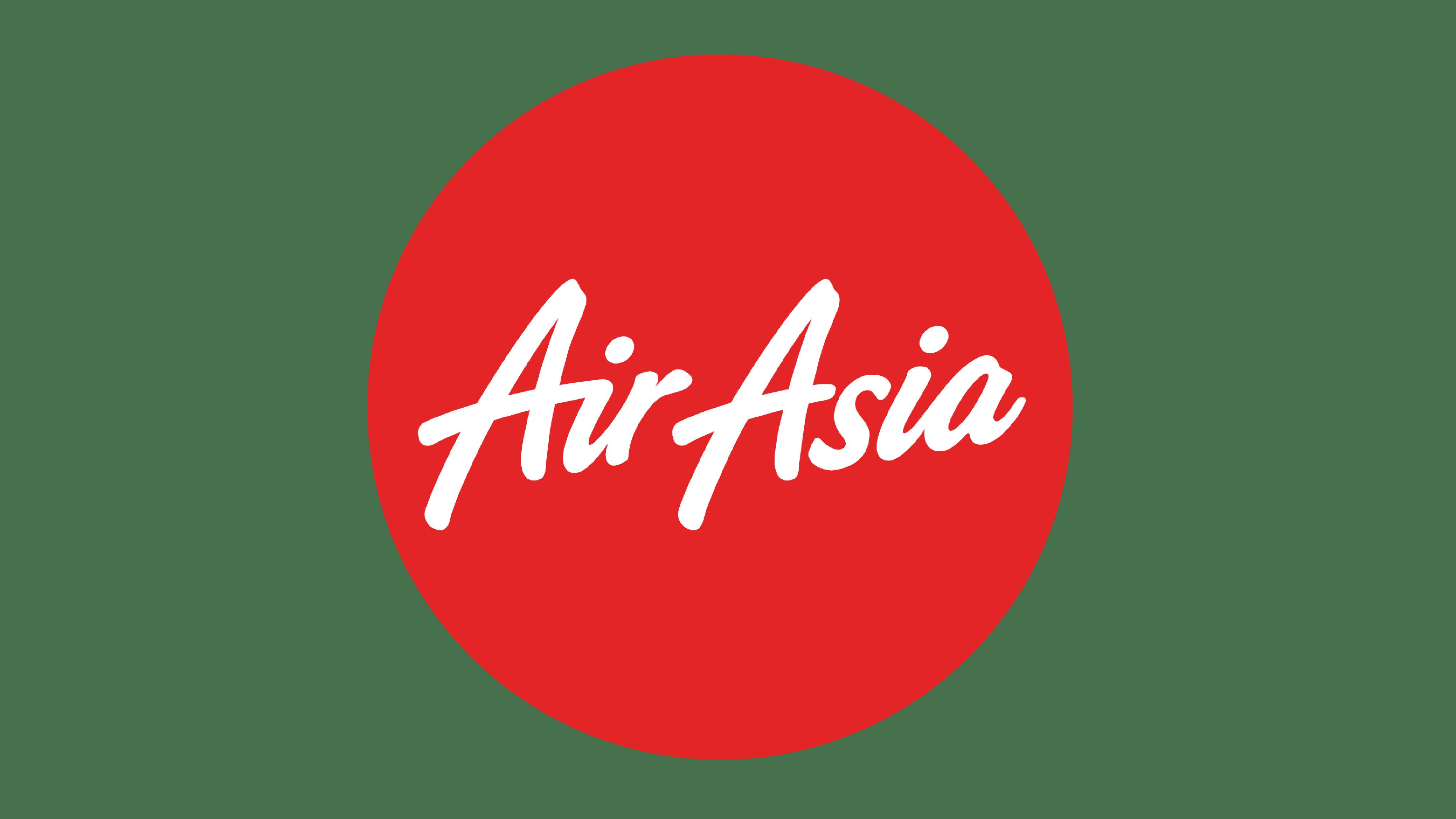 AirAsia India Logo Logo