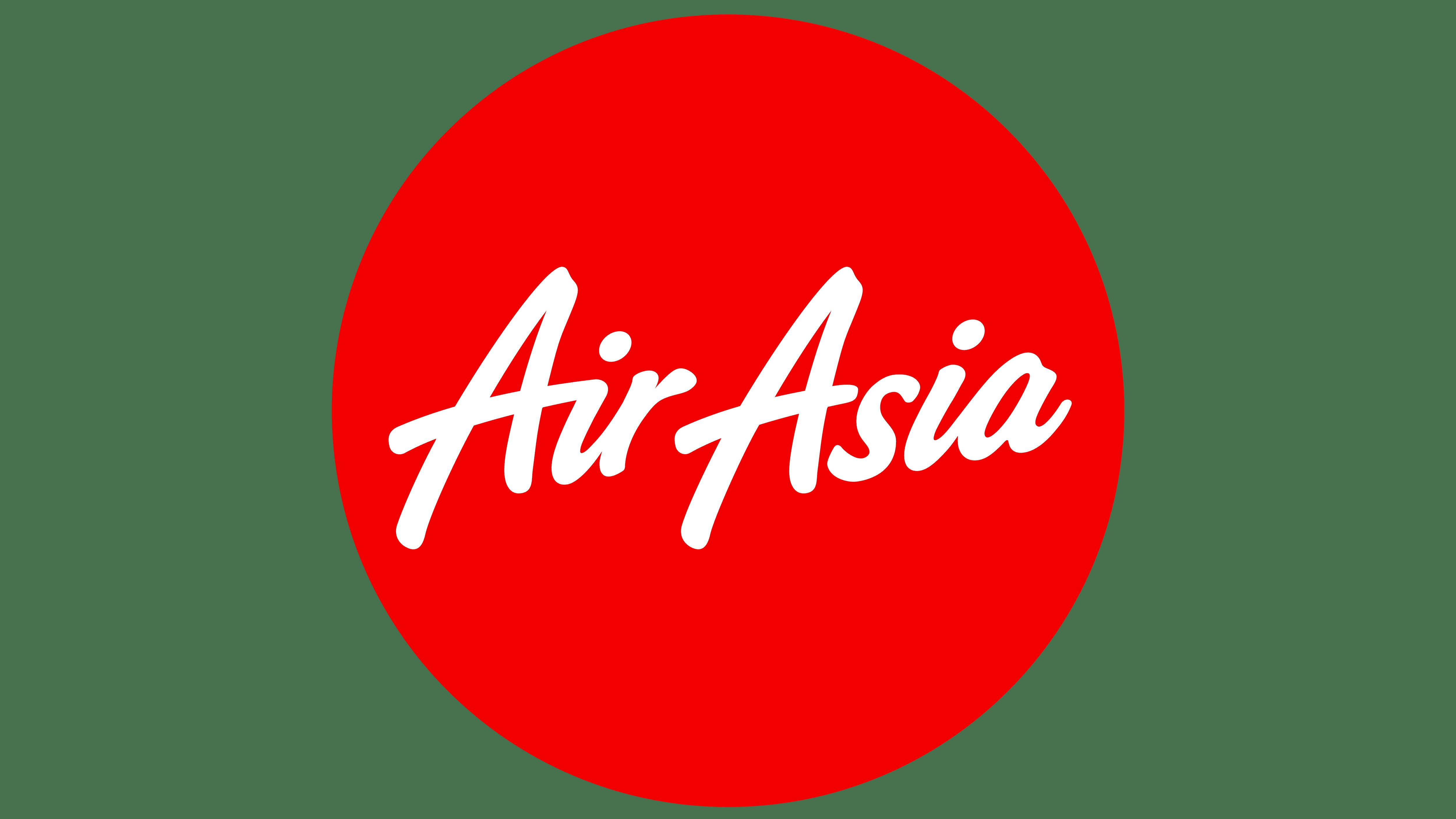 AirAsia Logo Logo
