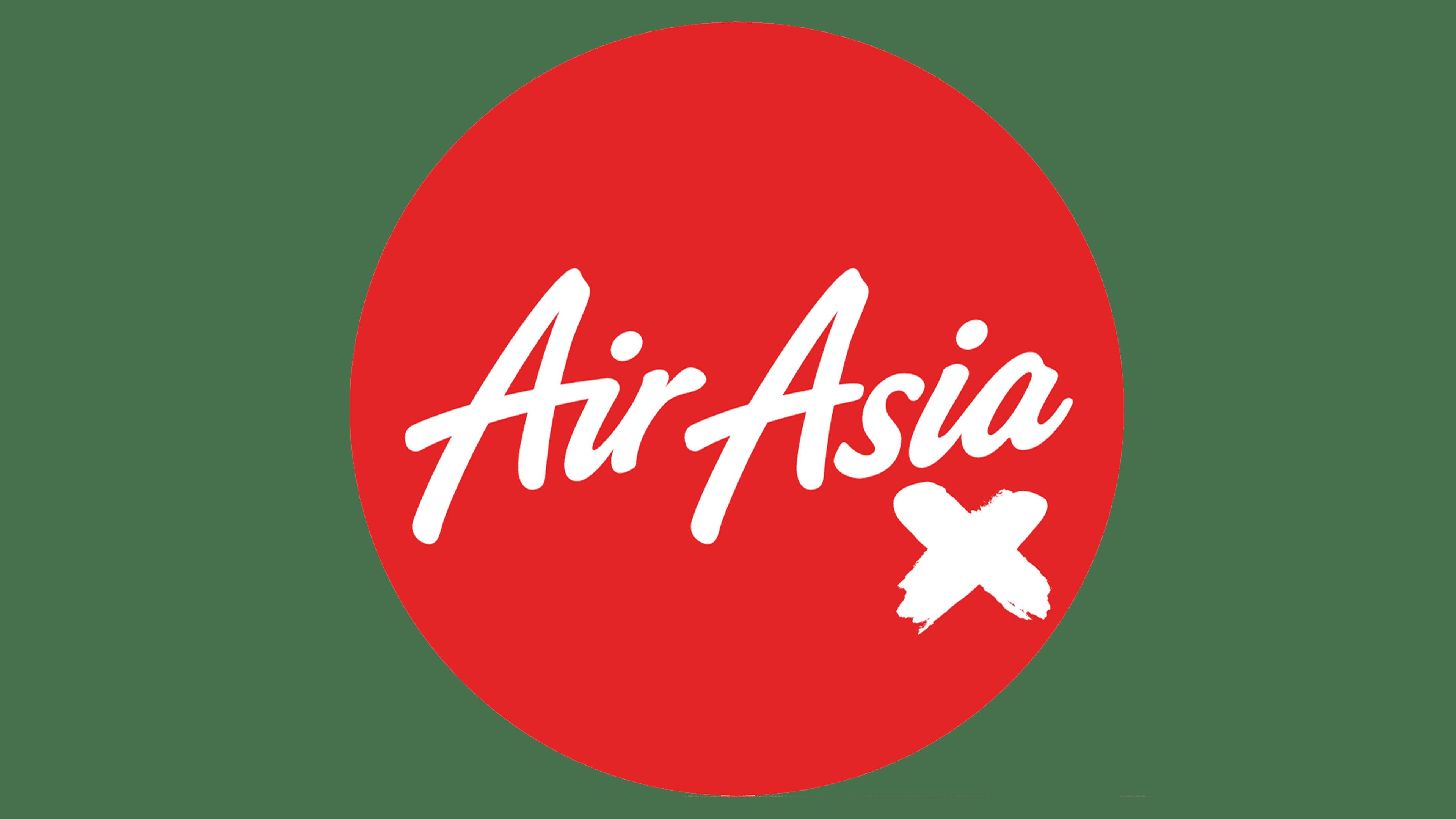 AirAsia X Logo Logo