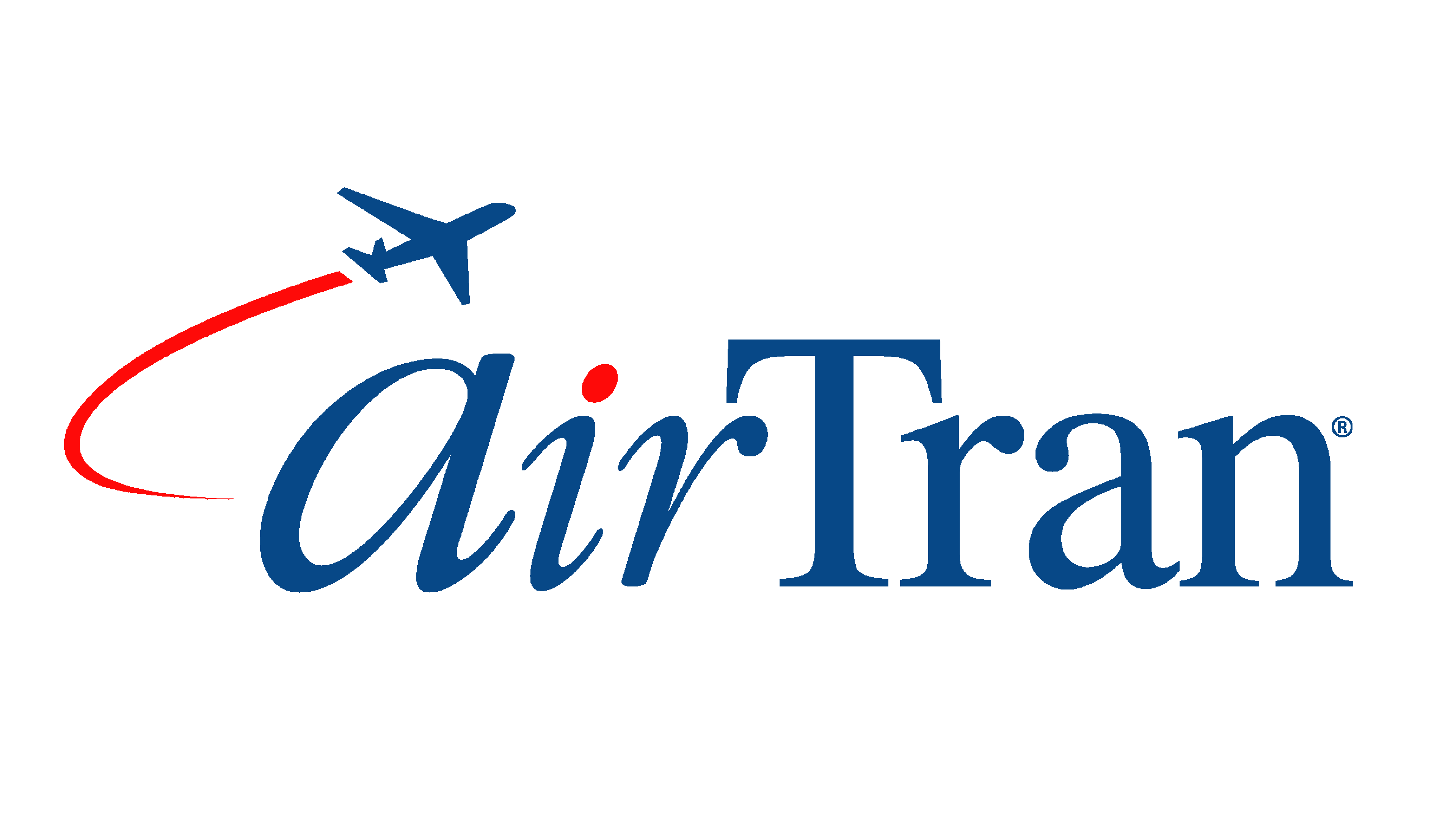 AirTran Airways Logo Logo