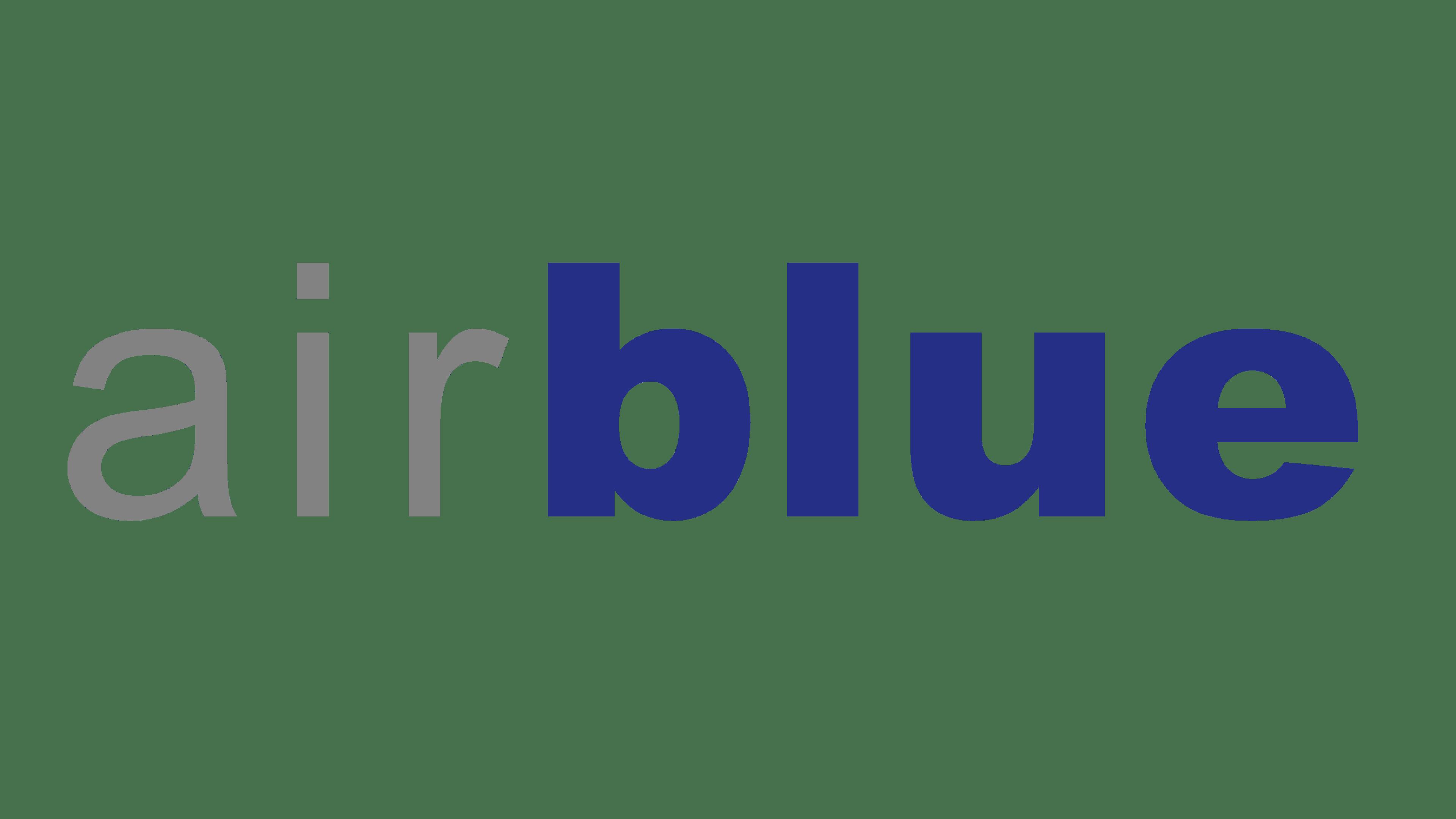 Airblue Logo Logo