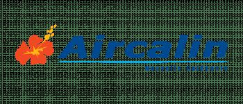 Aircalin Logo Logo