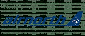 Airnorth Logo Logo