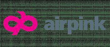 Airpink Logo Logo