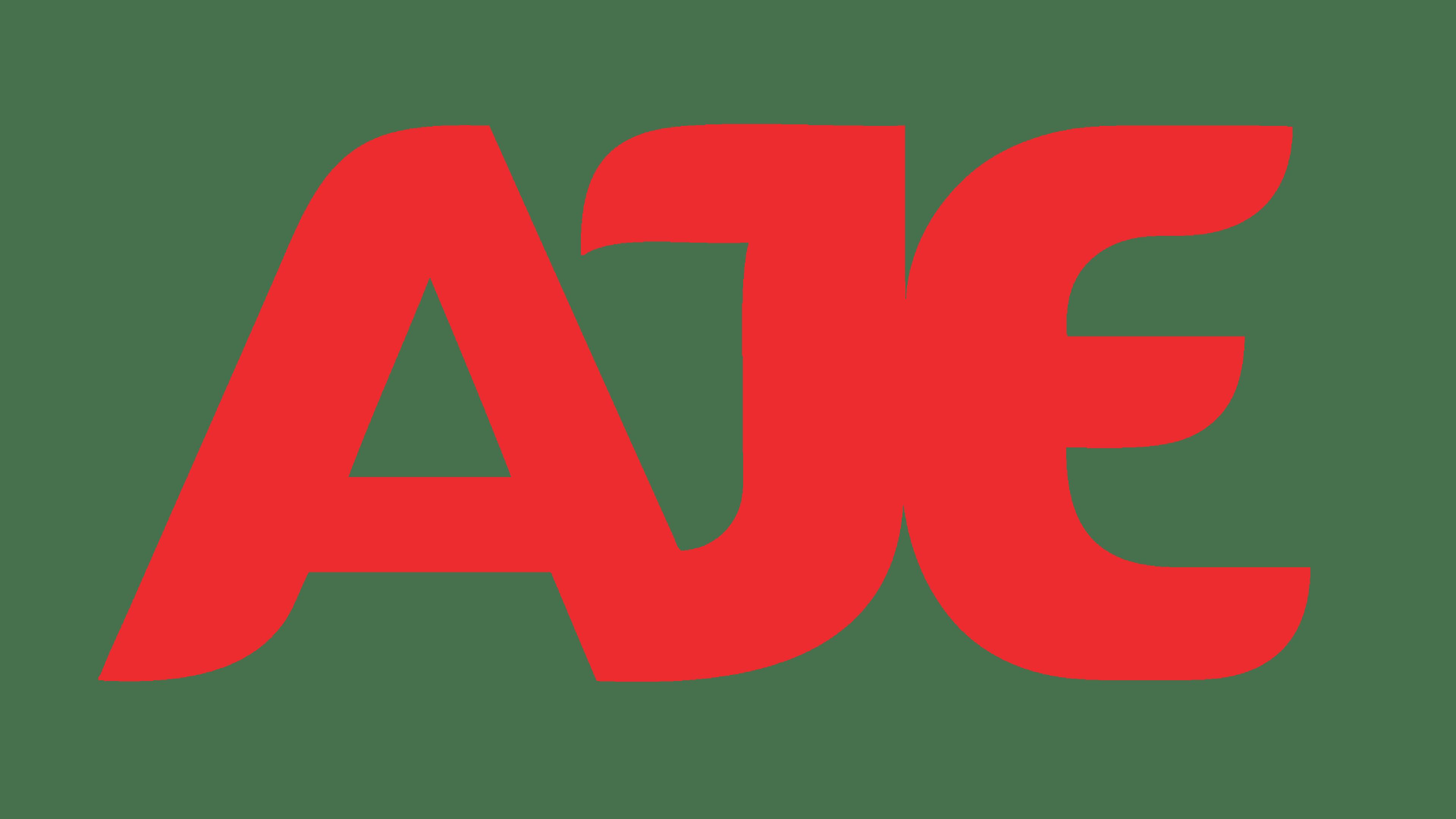 Ajegroup Logo Logo