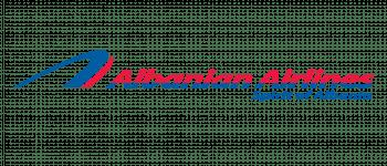 Albanian Airlines Logo Logo