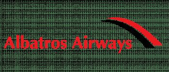 Albatros Airways Logo Logo