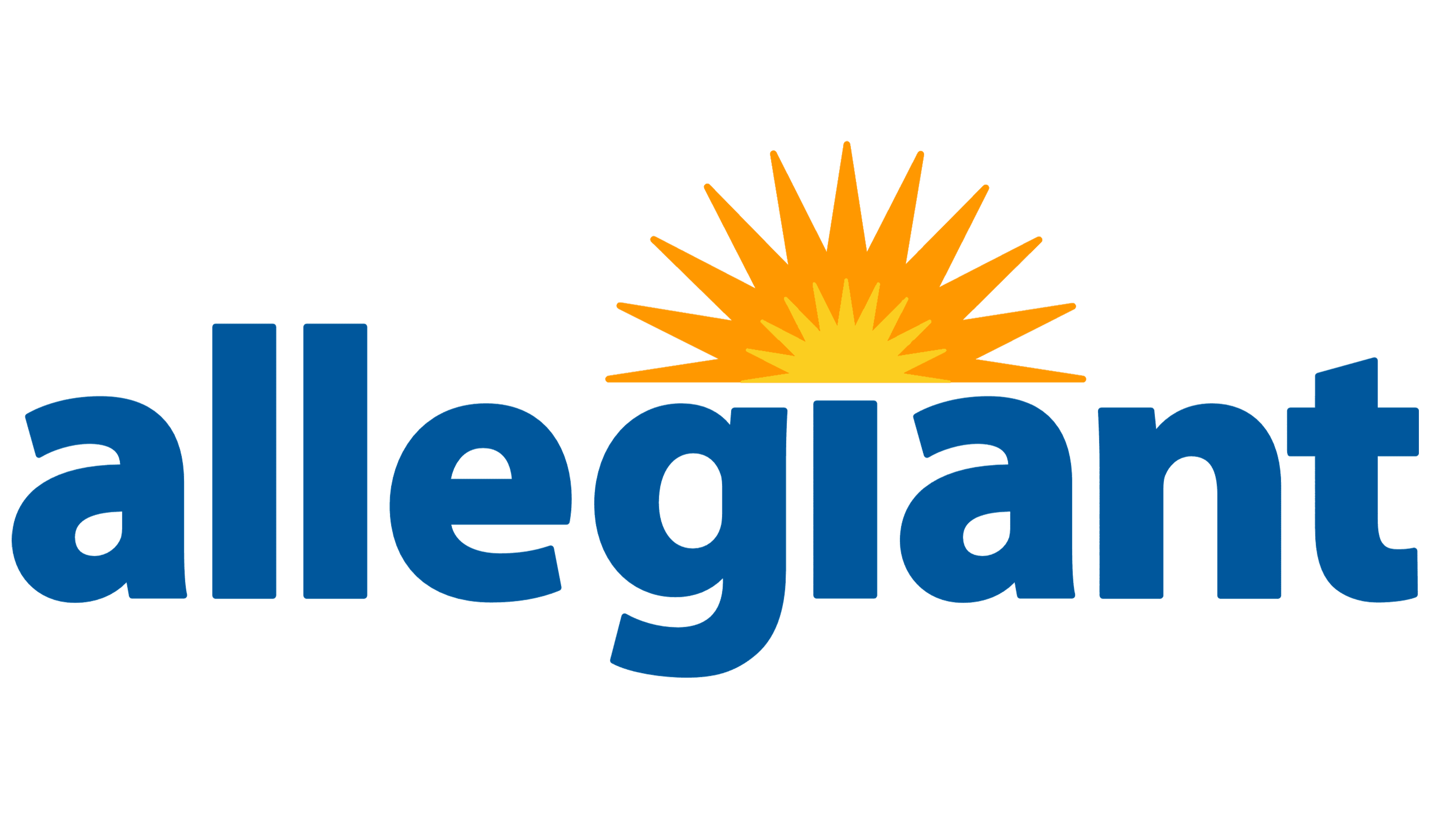 Allegiant Air Logo Logo