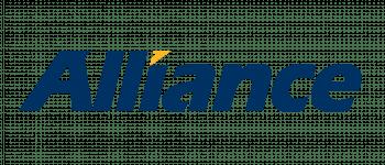 Alliance Airlines Logo Logo