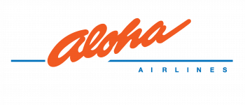 Aloha Airlines Logo Logo