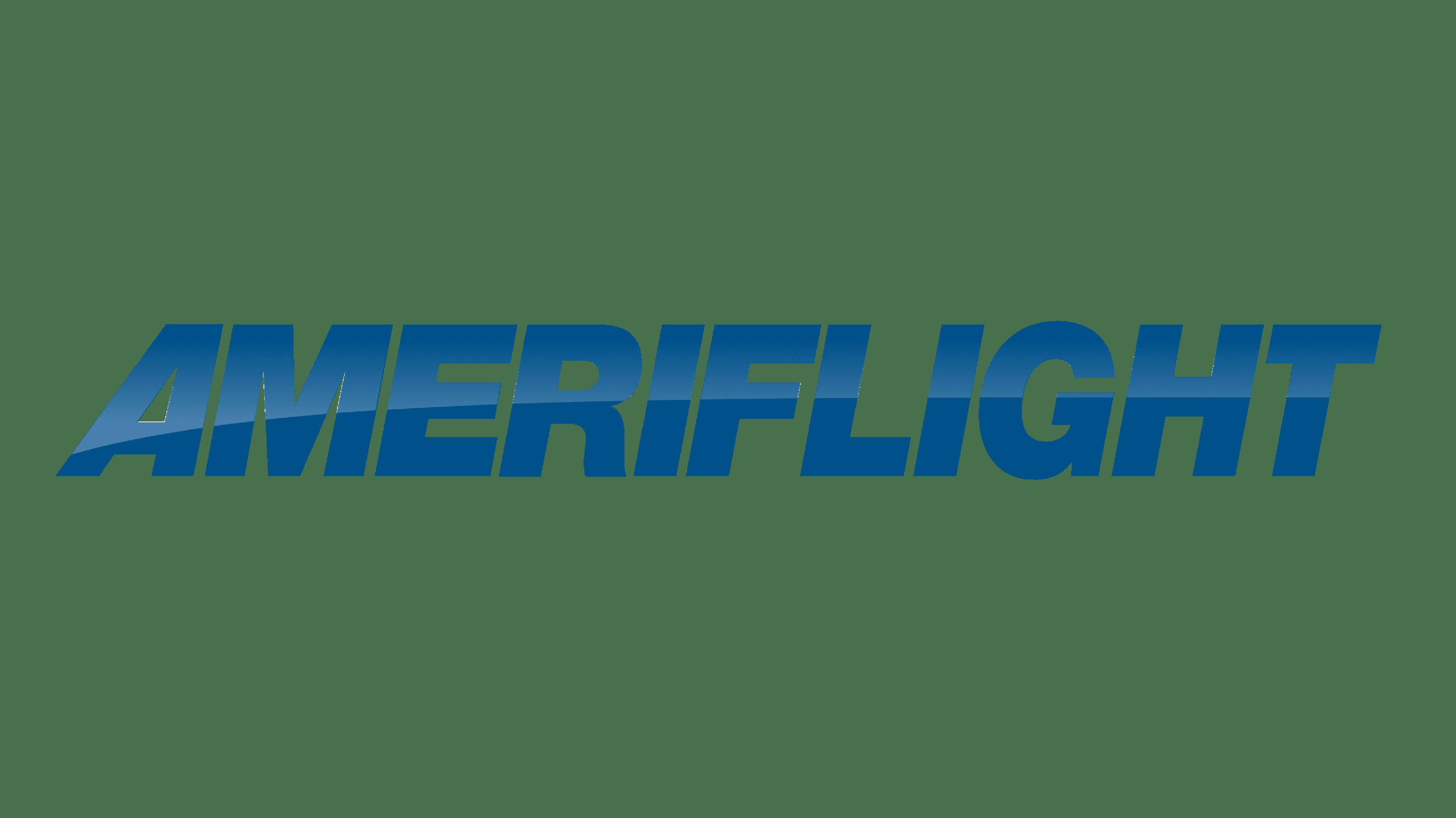 Ameriflight Logo Logo
