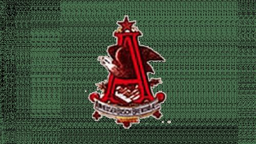 Anheuser Busch Logo 1886