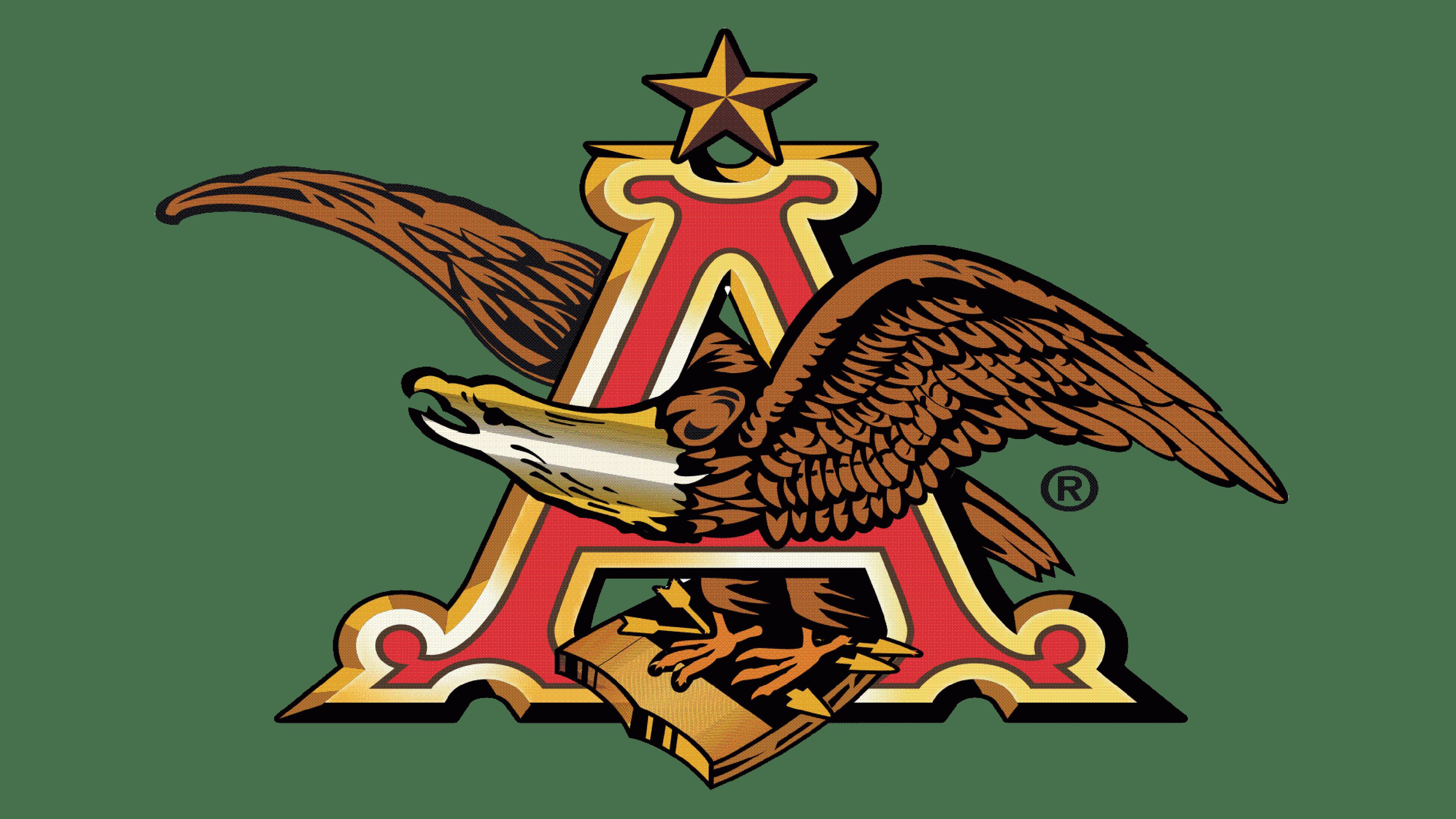 Anheuser-Busch Logo Logo