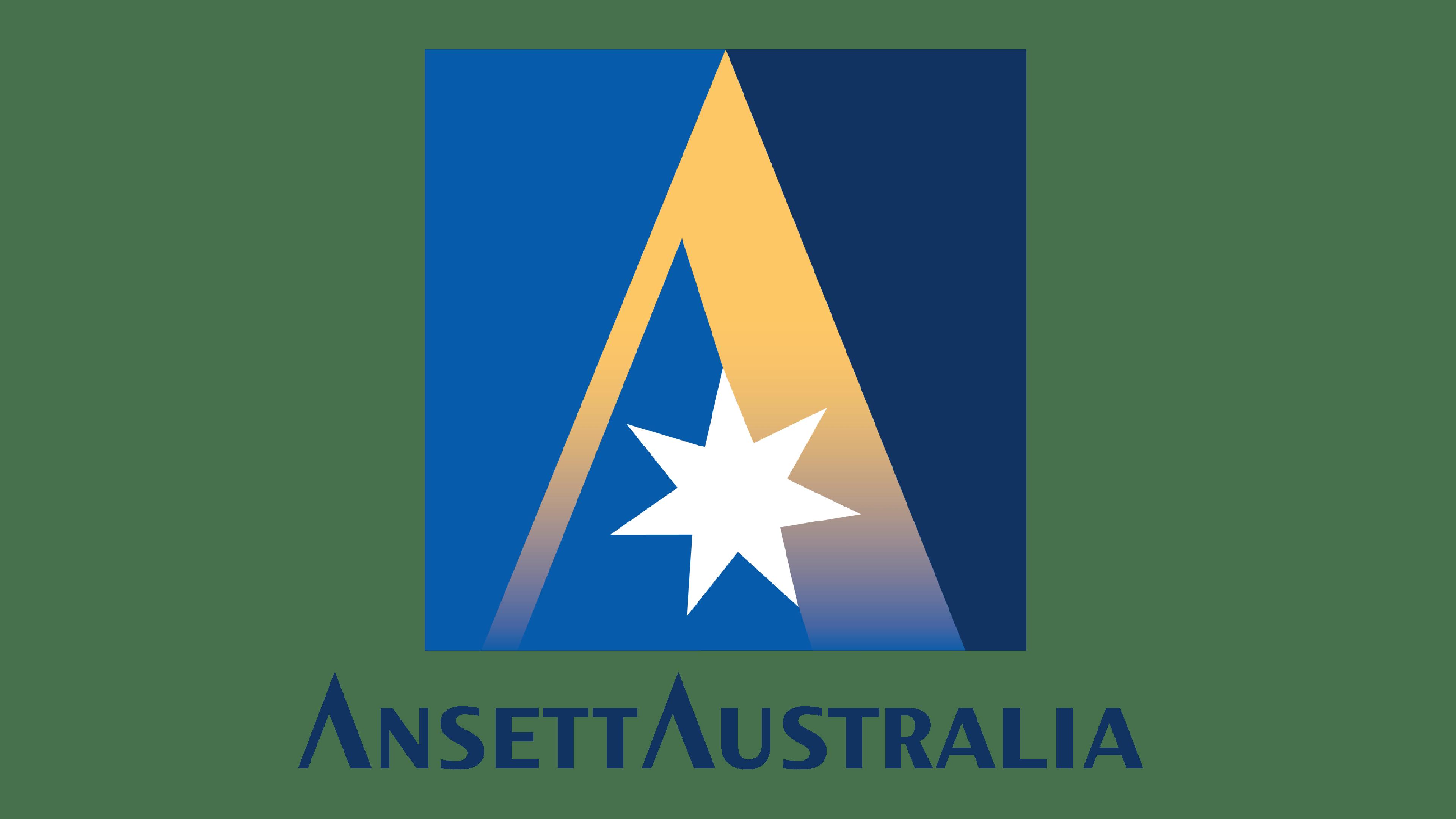 Ansett Australia Logo Logo