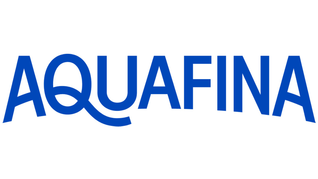 Aquafina Logo Logo