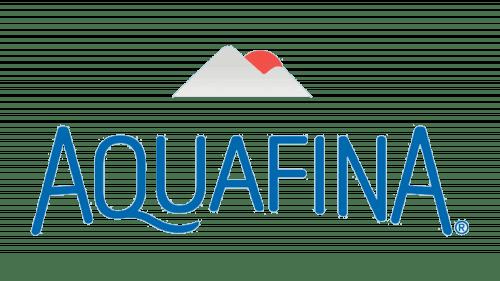 Aquafina Logo 2016