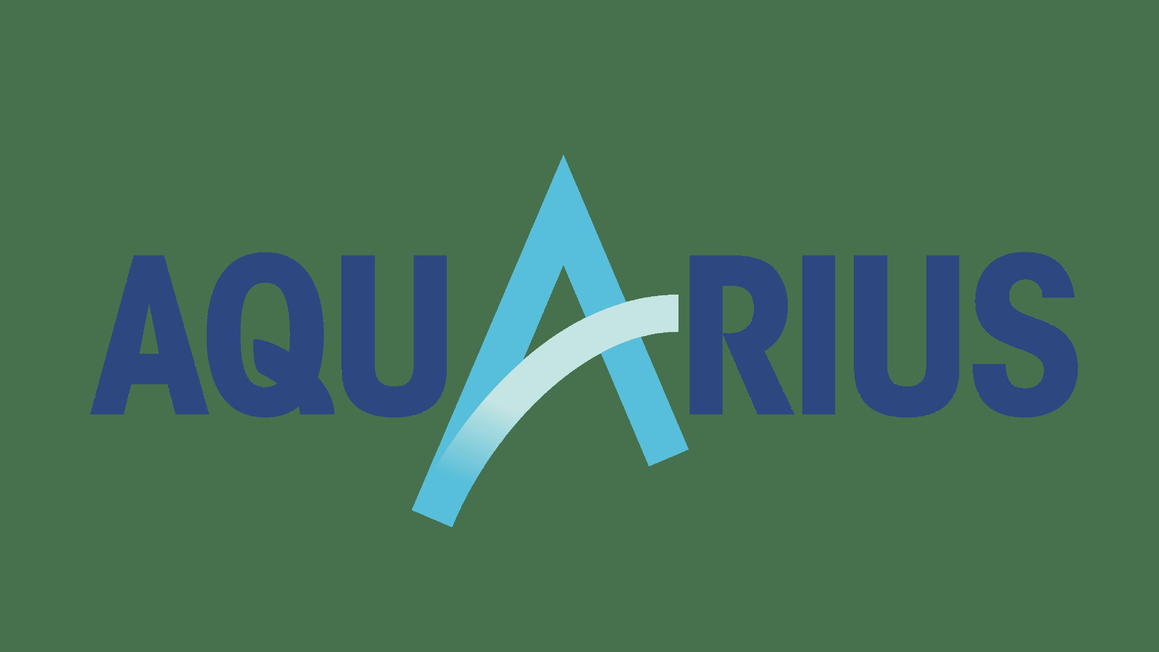 Aquarius Logo Logo