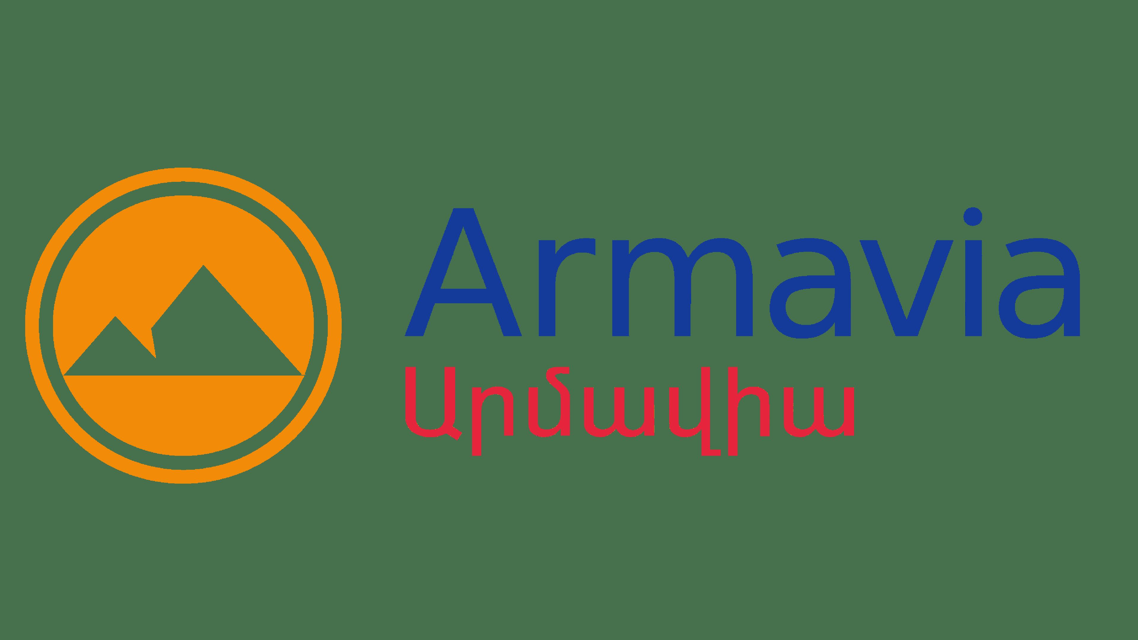 Armavia Logo Logo