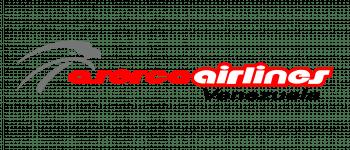 Aserca Airlines Logo Logo