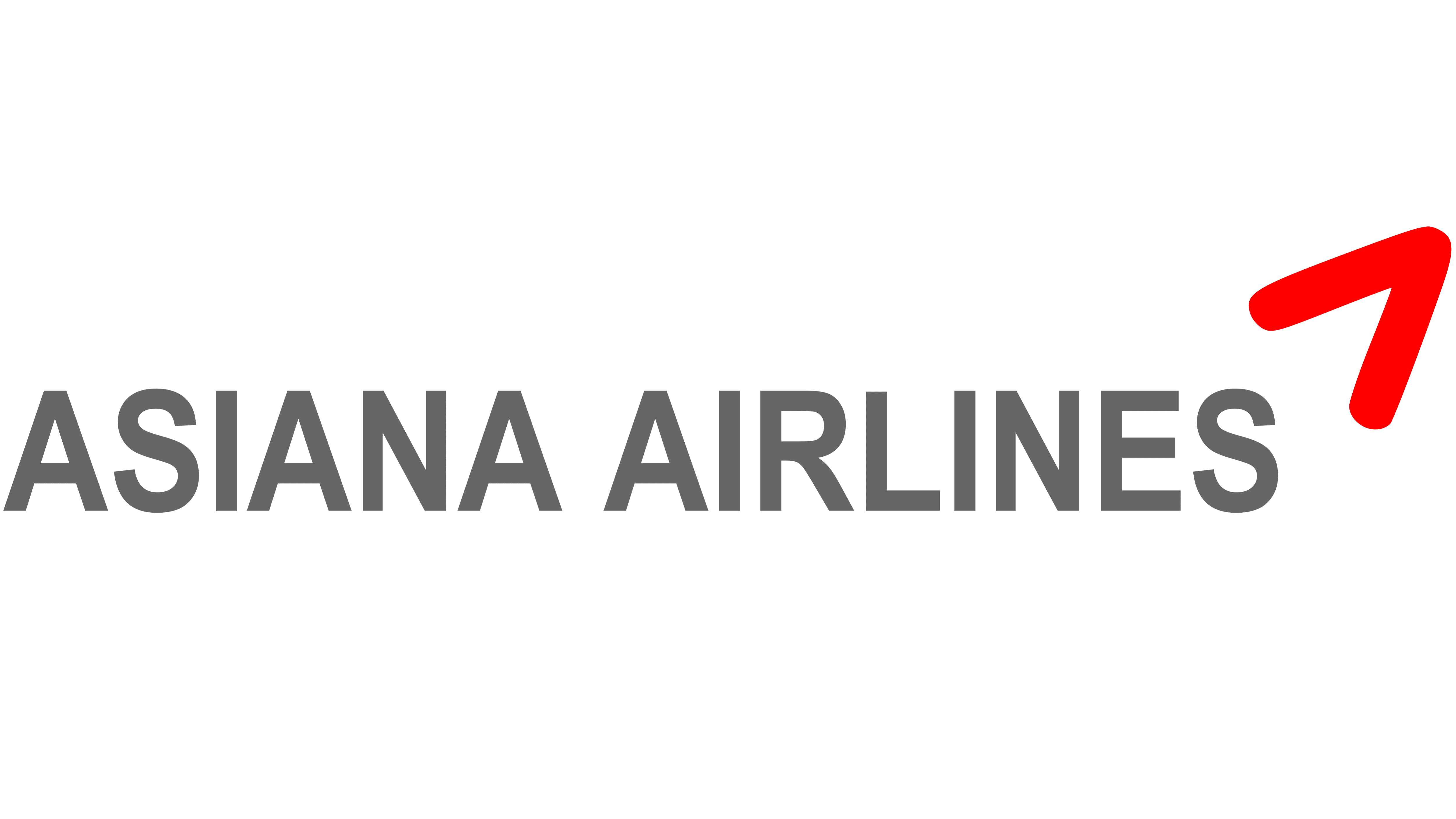 Asiana Airlines Logo Logo