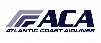 Atlantic Coast Airlines Logo Logo