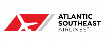 Atlantic Southeast Airlines Logo Logo