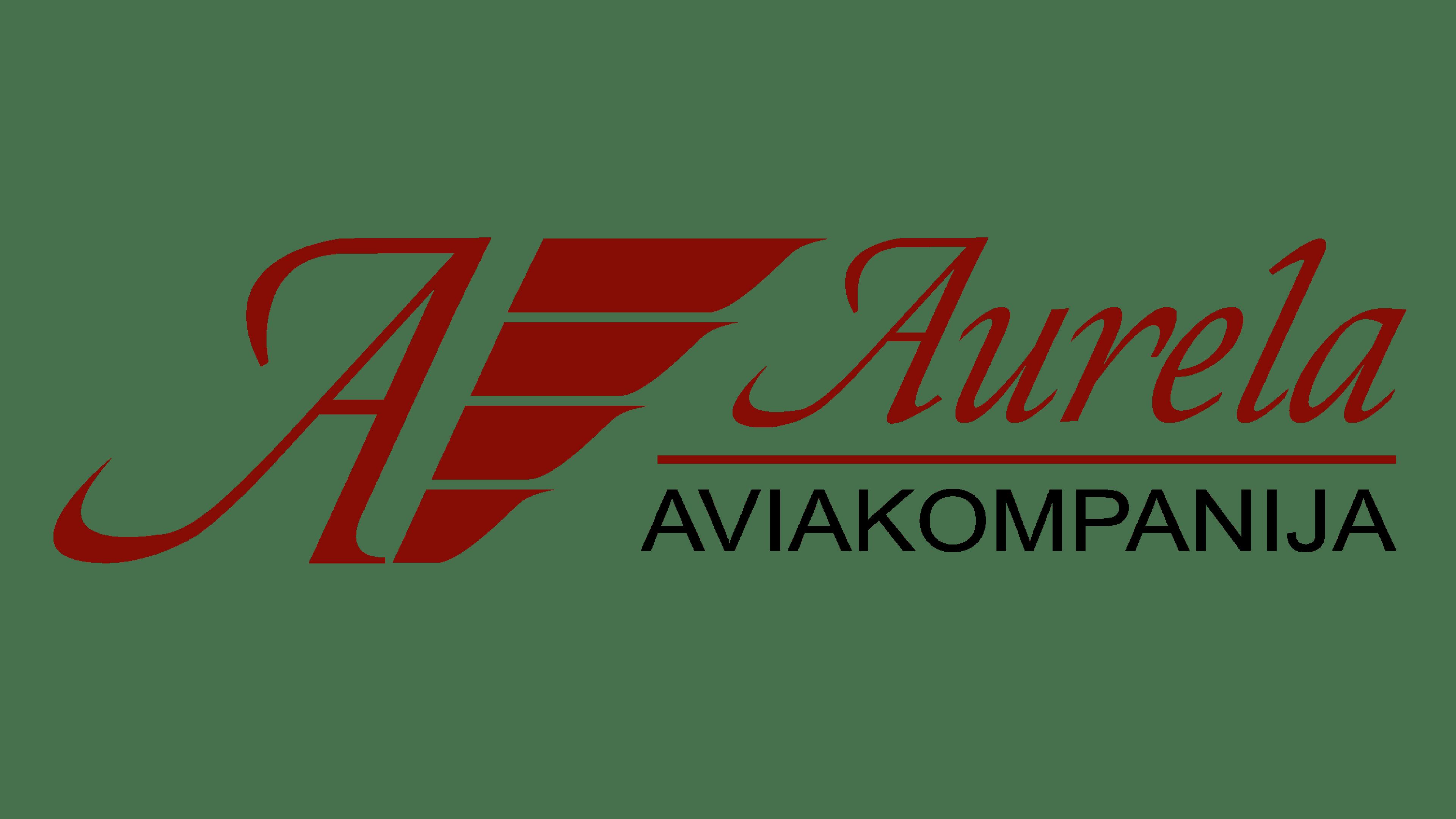 Aurela Logo Logo