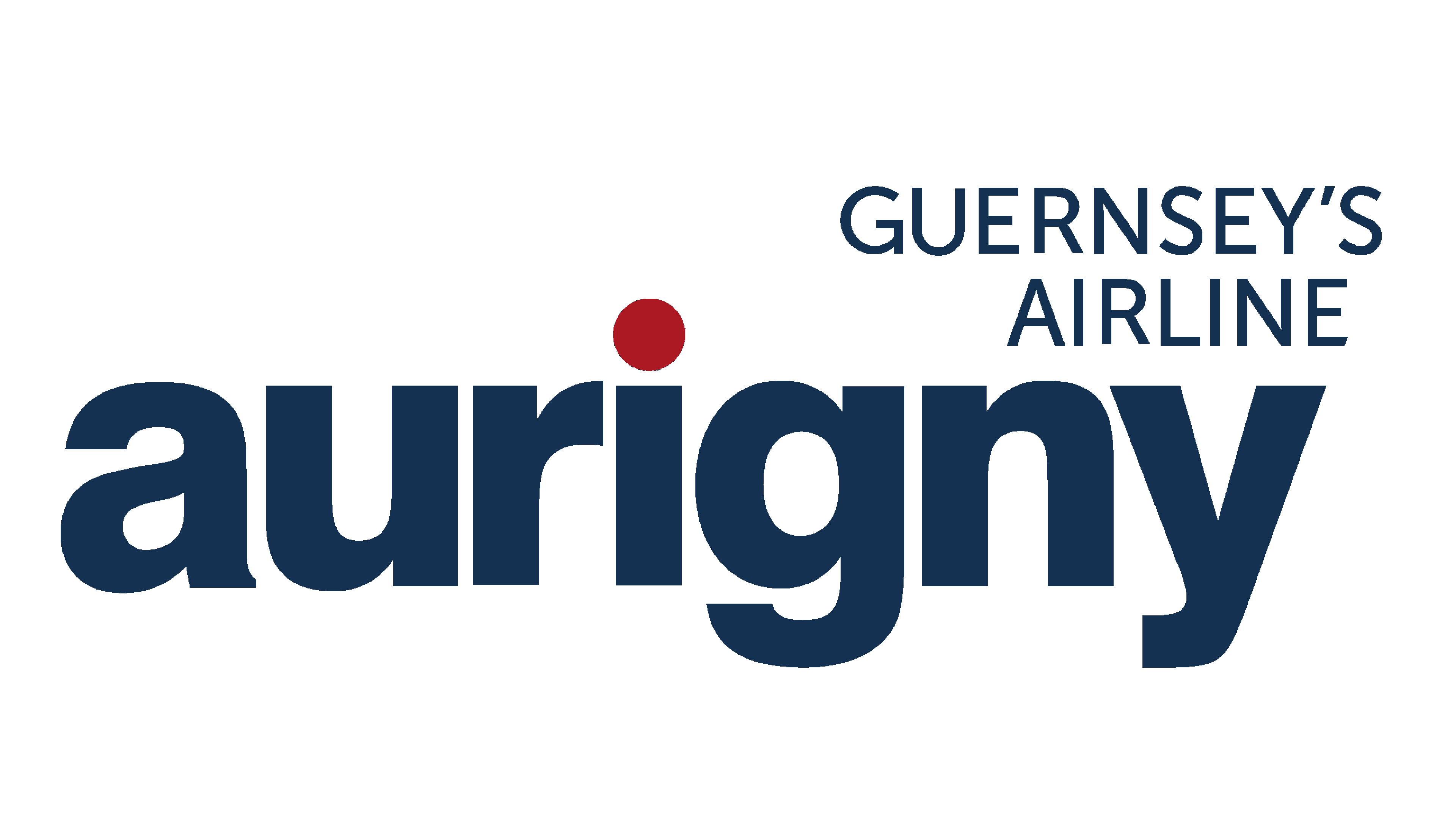 Aurigny Air Services Logo Logo