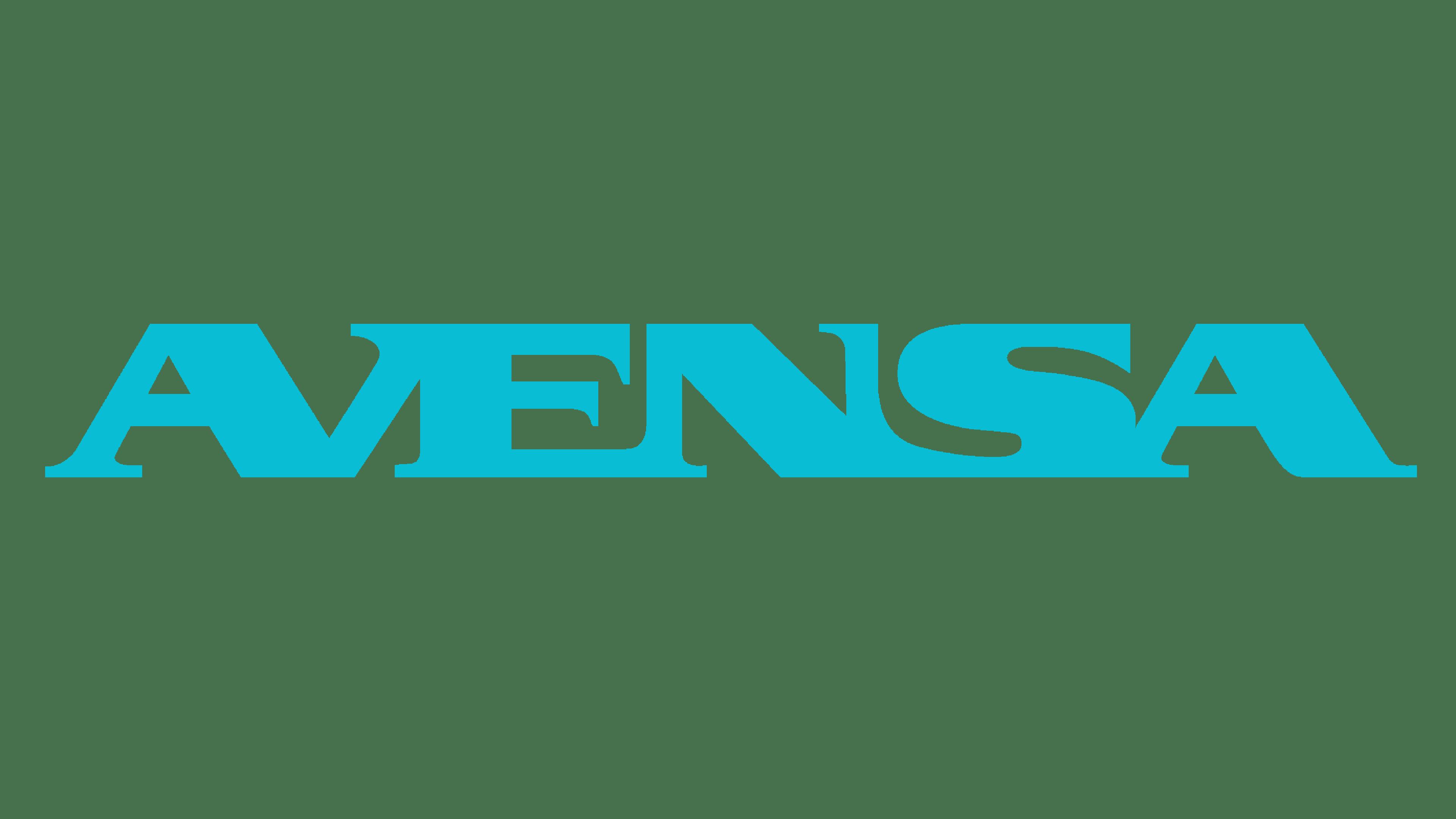 Avensa Logo Logo