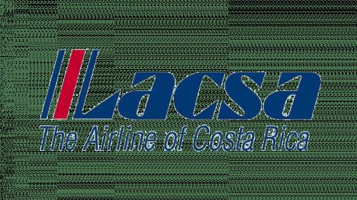 Avianca Costa Rica Logo 1979