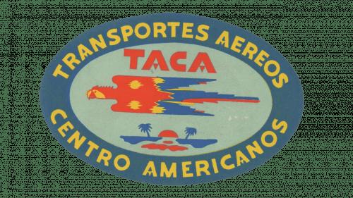 Avianca El Salvador Logo 1936
