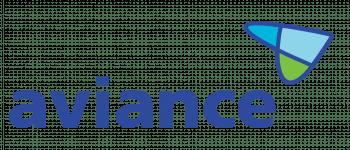 Aviance UK Logo Logo