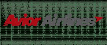 Avior Airlines Logo Logo