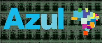 Azul Brazilian Airlines Logo Logo