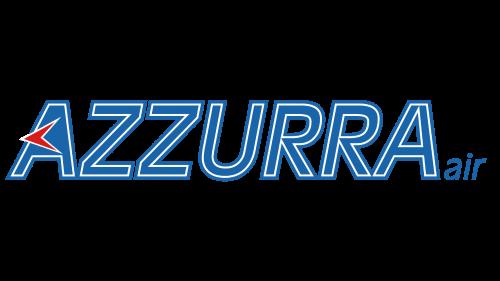 Azzurra Air Logo