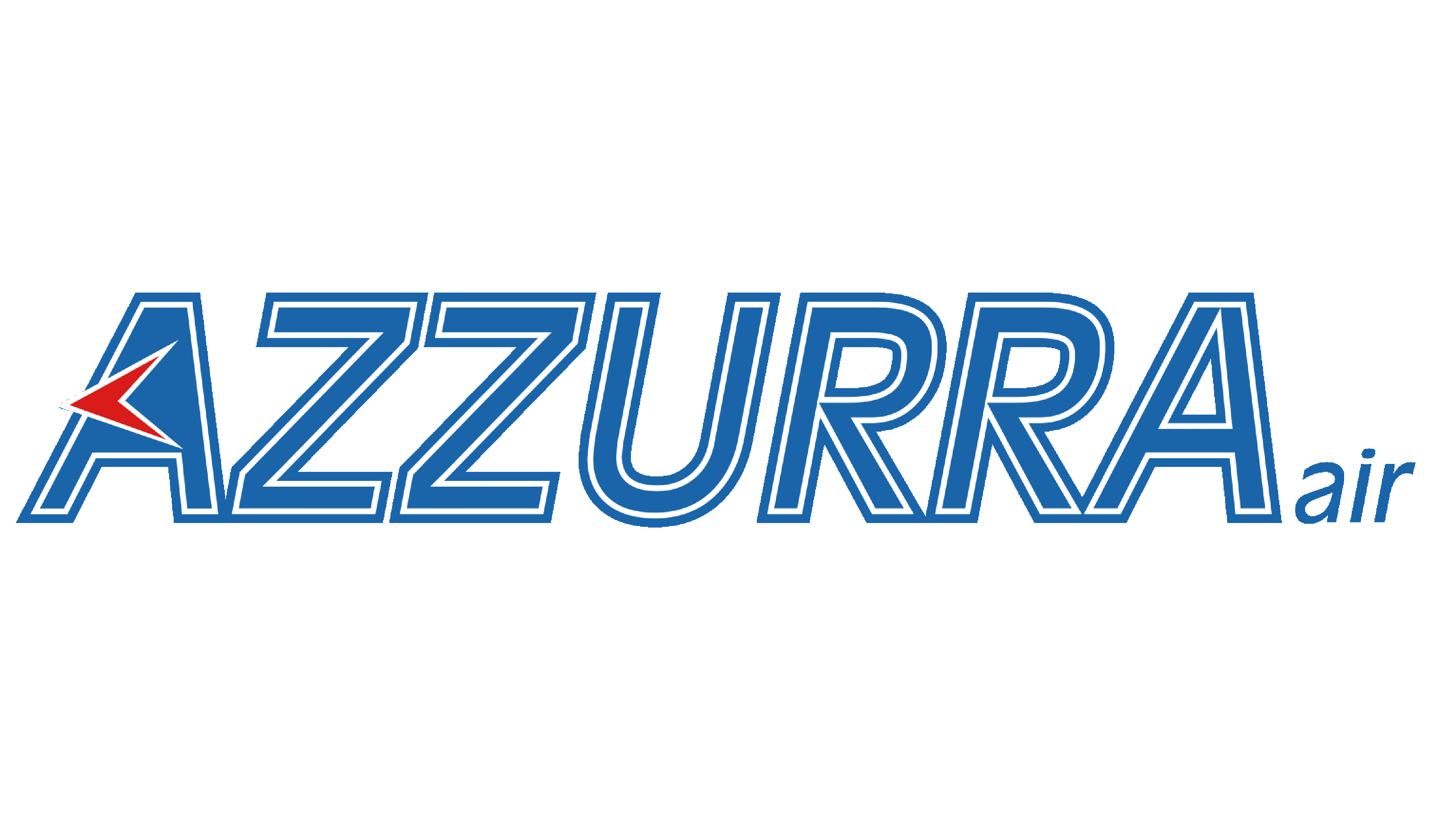 Azzurra Air Logo Logo