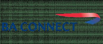 BA Connect Logo Logo