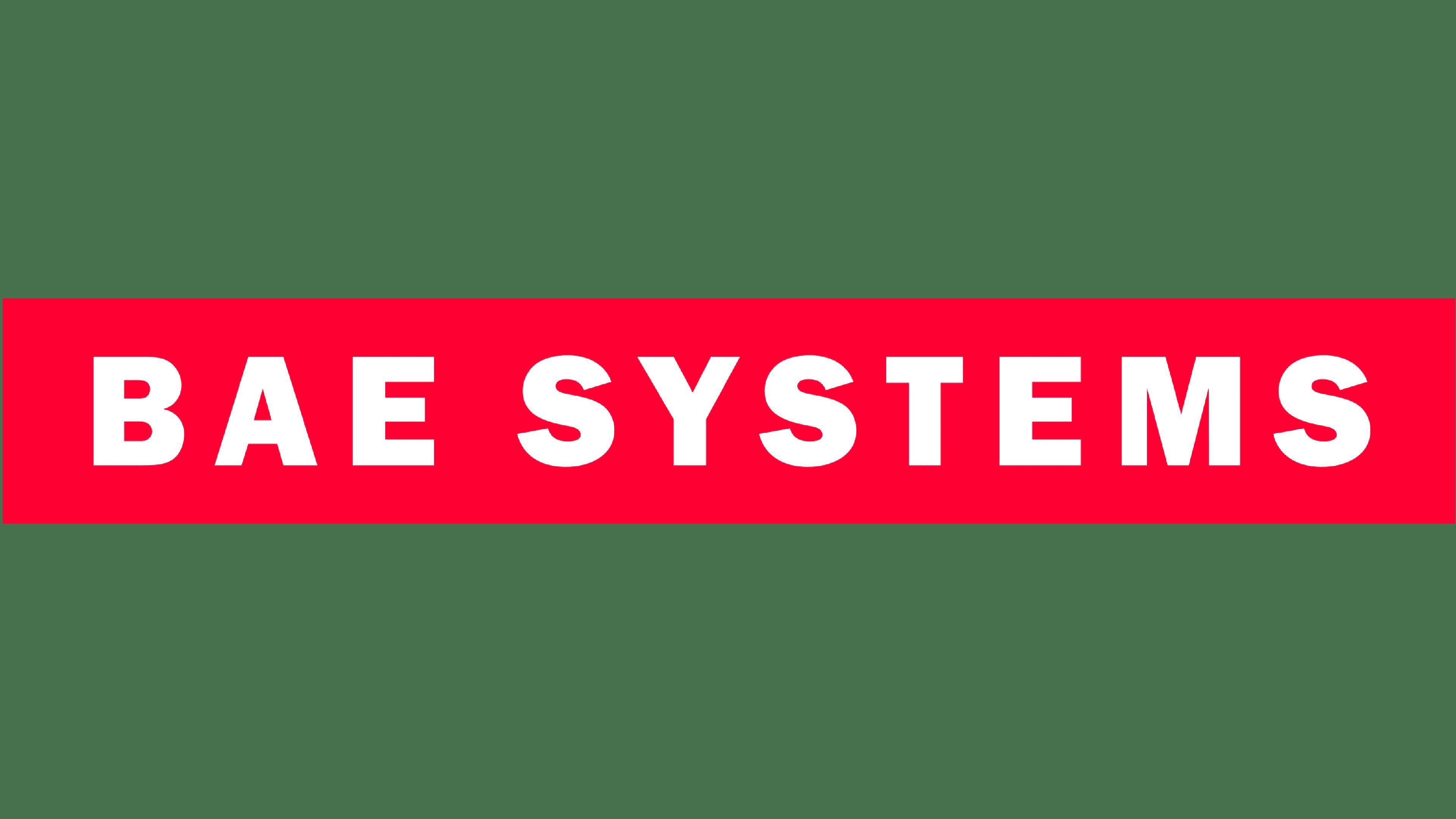 BAE Systems Australia Logo Logo