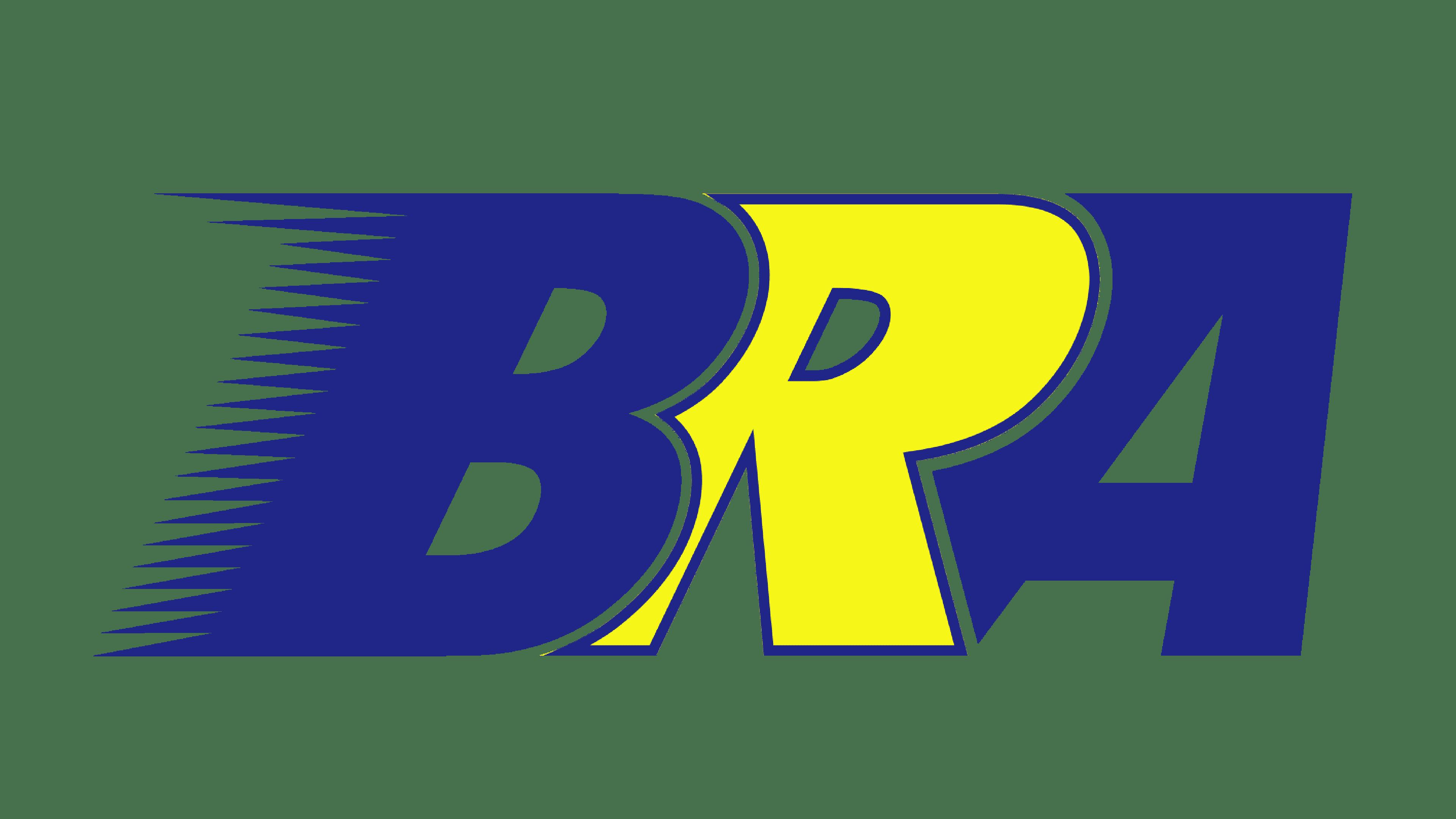BRA Transportes Aéreos Logo Logo