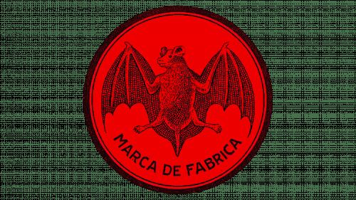 Bacardi Logo 1900
