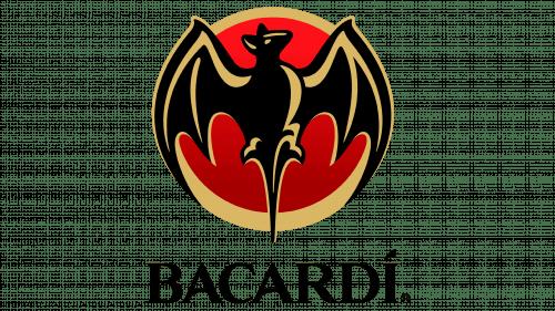 Bacardi Logo 2010