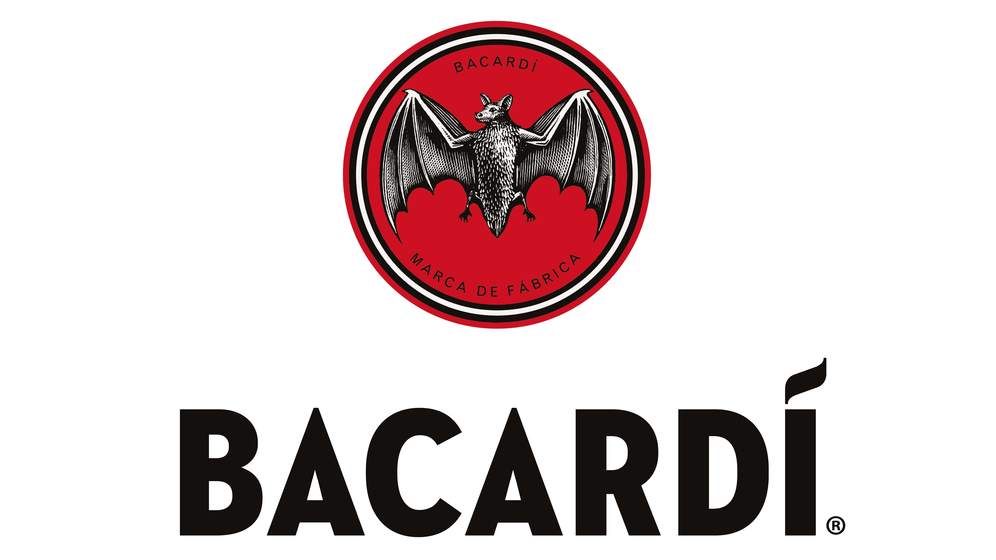 Bacardi Logo Logo
