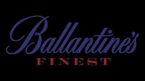 Ballantine's Logo