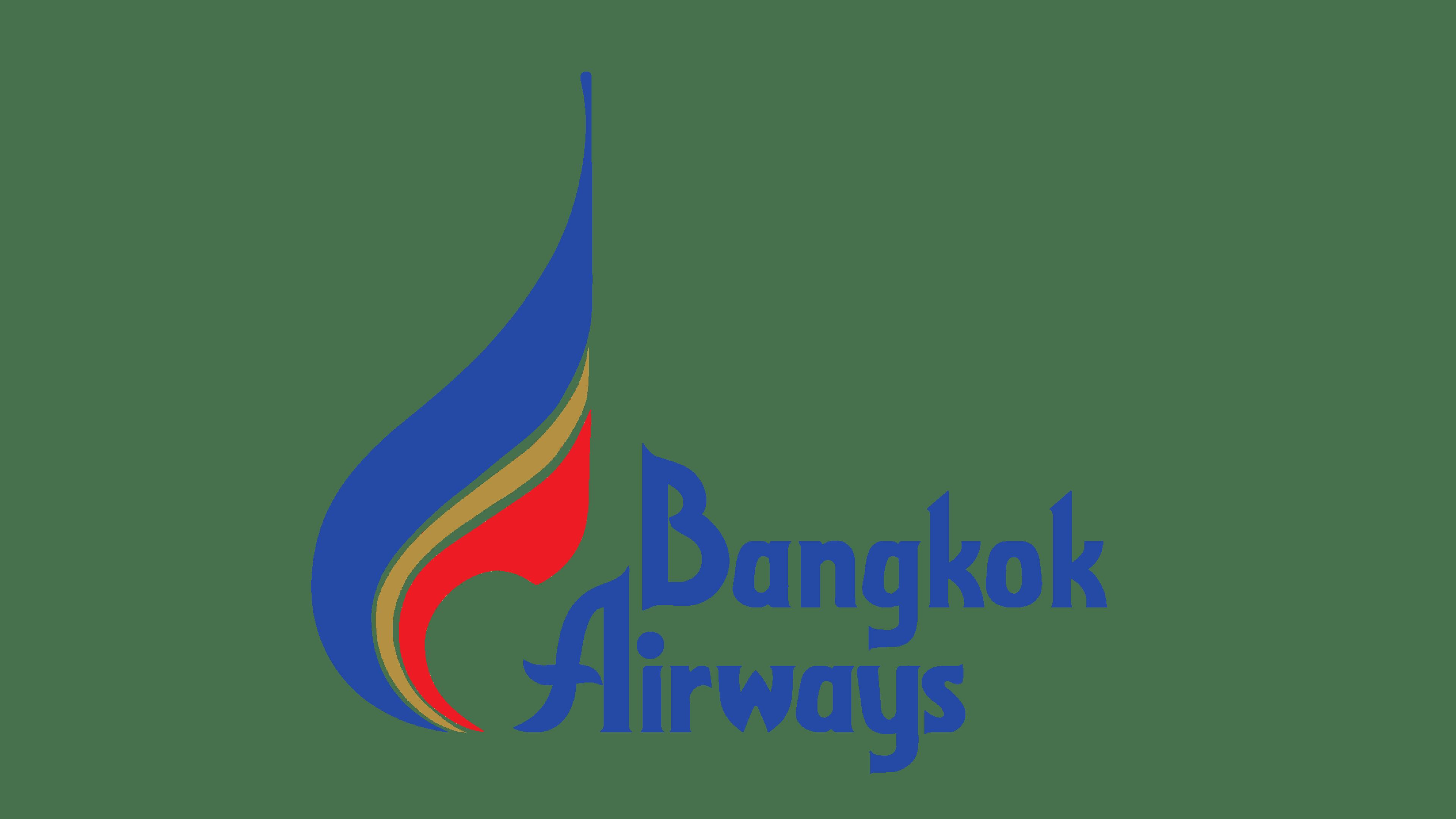 Bangkok Airways Logo Logo